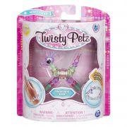 Twisty Petz Pulseira - Single - Snowshine Deer - Sunny