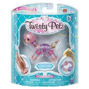 Twisty Petz Pulseira  Single - Sugarpie Alpaca - Sunny