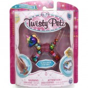 Twisty Petz Pulseira - Single Sunflower Unicorn - Sunny