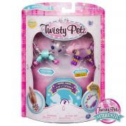 Twisty Petz Surpresa - Panda, Coelhinho e Surpresa - Sunny