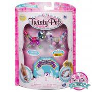 Twisty Petz Surpresa - Pônei, Cãozinho e Surpresa - Sunny