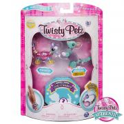 Twisty Petz Surpresa - Ratinho, Canguru e Surpresa - Sunny