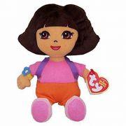 Ty Beanie Babies - Pelucia Dora Aventureira - 20cm - DTC