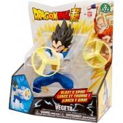 Boneco Vegeta Lançador 16cm - Dragon Ball Super - Bandai