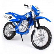 Yamaha TT-R 250 - 2 Wheelers Fresh Metal - Maisto 1:18