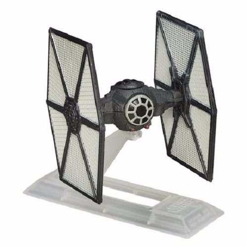 Star Wars - The Black Series - First Order Tie Fighter ( 13 )
