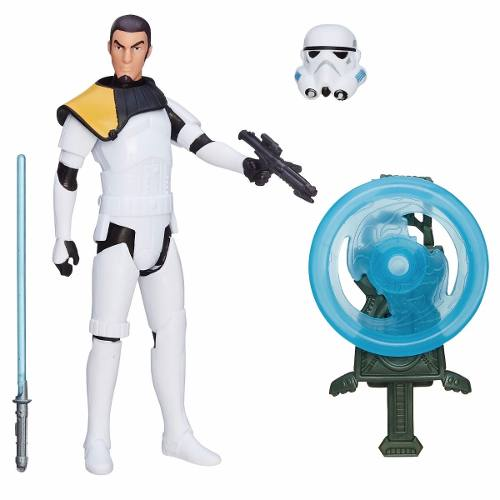 Star Wars Rogue One - Kanan Jarrus - Hasbro