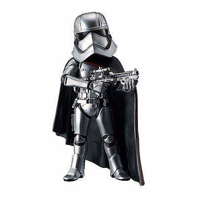 Star Wars - Captain Phasma -  World Collectable - Banpresto