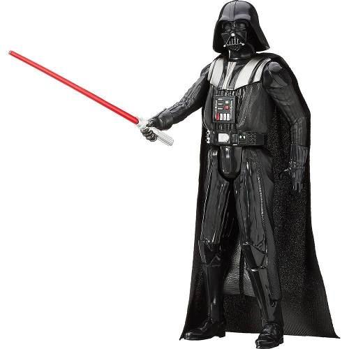 Star Wars - Revenge Of The Sith - Darth Vader - Hasbro
