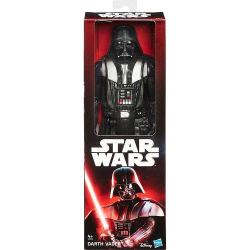 Star Wars - Revenge Of The Sith - Darth Vader - Hasbro
