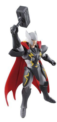 Marvel - Disk Wars Hyper Motions - Thor - Bandai