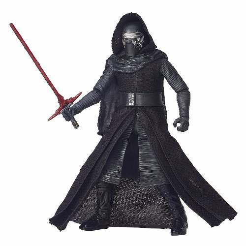 Star Wars - The Black Series - Kylo Ren 03 - ( Hasbro )