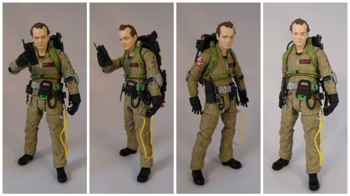 Ghostbusters ( Os caça fantasmas ) -  Peter Venkman - Diamond Select Toys