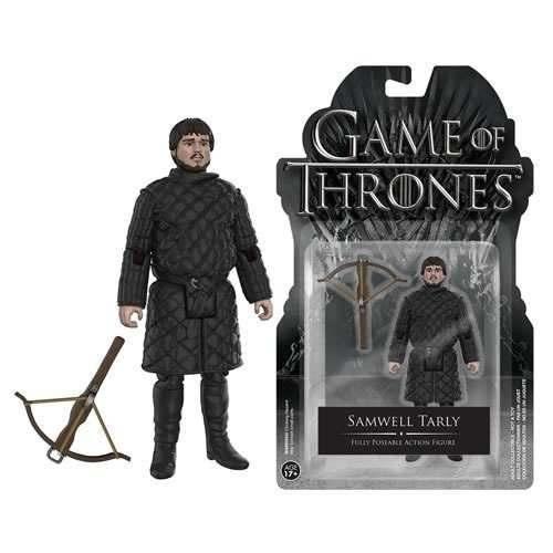 Game Of Thrones - Samwell Tarly - Funko