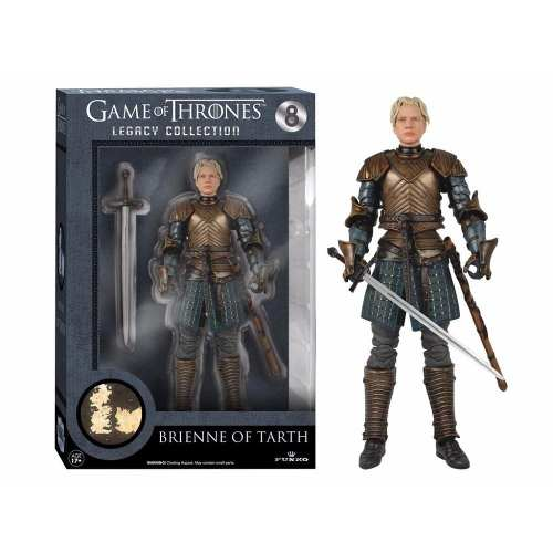 Game Of Thrones - Legacy Collection - Brienne Of Tarth - Funko