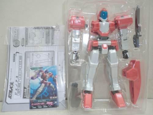 Gundam AGE - Genoace - Escala 1/100 - Bandai