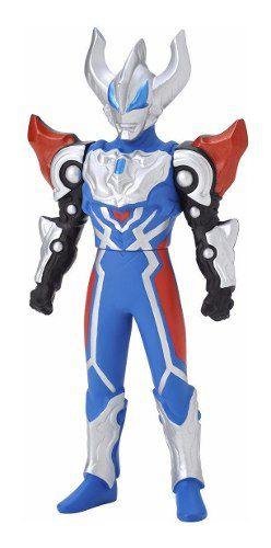 Ultraman - Ultra Hero Series N.46 - Geed Magnificent - Bandai