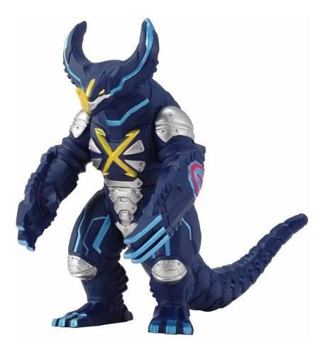 Ultraman - Ultra Monster Series N.76 - Gomora - Bandai