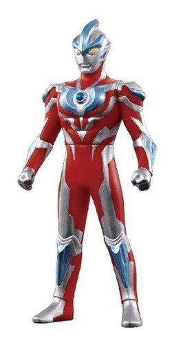 Ultraman - Ginga - Ultra Hero 500 Series N.11-  Bandai Original