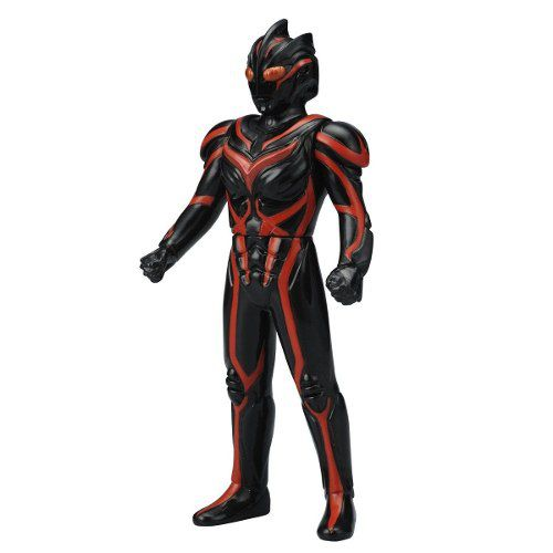 Ultraman - Ultra Monstro 500 Series N.26 - Dark Zagi - Bandai