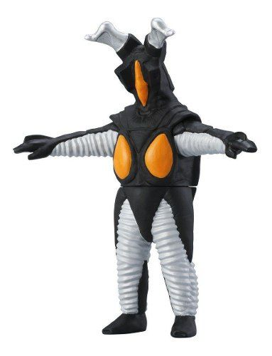 Ultraman - Ultra Monstro 500 Series N.03 Zetton - Bandai