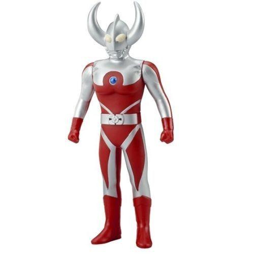 Ultraman - Father Ultra Hero 500 Series N.23 - Bandai
