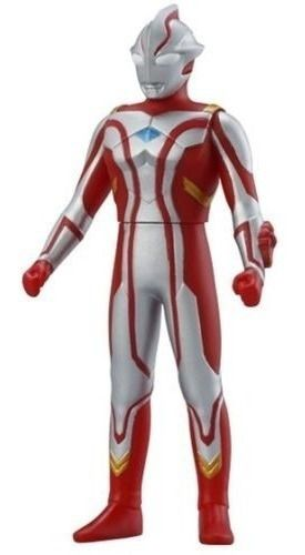 Ultraman - Mebius Ultra Hero 500 Series N.19 - Bandai