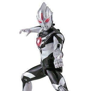 Ultraman Orb Dark Ultra Action Figure - Original Bandai