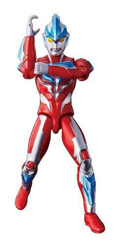 Ultraman - Ginga Ultra Action Figure - Original Bandai