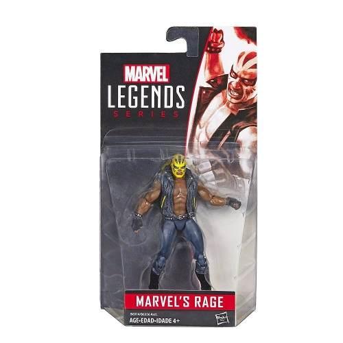 Marvel Legends 3.75 - Marvel`s Rage - Hasbro