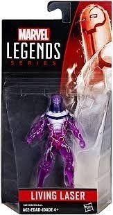 Marvel Legends 3.75 - Living Laser - Hasbro