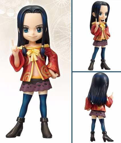 One Piece Boa Hancock Vol. 2 - Banpresto