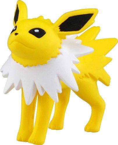 Pokemon - Jolteon Emc-23 Xy - Monster Collection - Takara Tomy