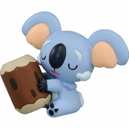 Pokemon - Komala - Emc-21 Xy - Takara Tomy
