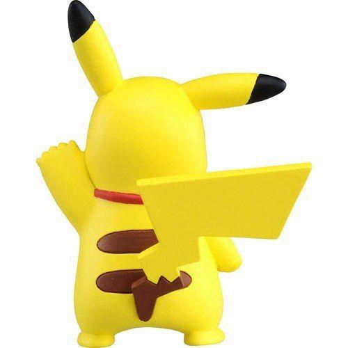 Pokemon - Pikachu - Emc-07 Xy - Monster Collection - Takara Tomy
