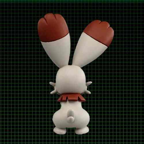 Pokemon - Horubi - Mc-012 Xy - Monster Collection - Takara Tomy