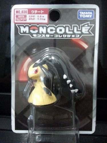 Pokemon - Mawile - Mc-036 Xy - Monster Collection - Takara Tomy