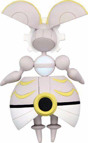 Pokemon Magana - Sp-49 - Monster Collection - Takara Tomy