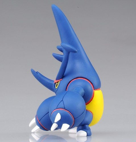 Pokemon - Mega Heracross - Sp-21 - Monster Collection - Takara Tomy