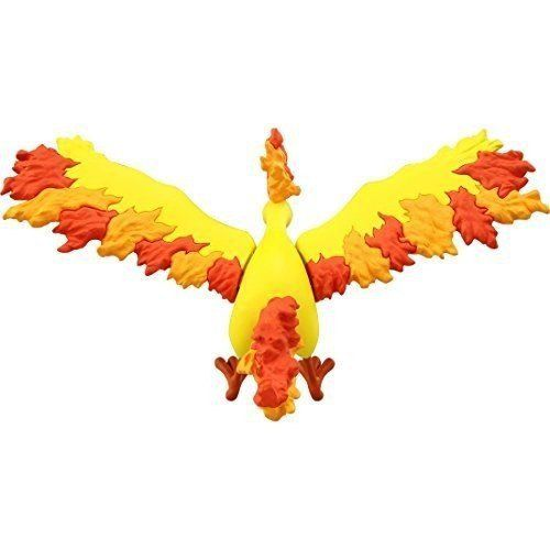 Pokemon - Ehp-05 Moltres - Monster Collection - Takara Tomy