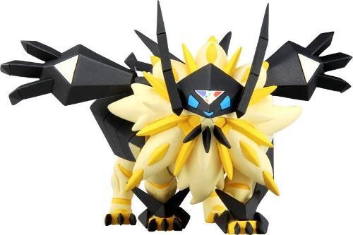 Pokemon - Solgar Ehp-13 - Moncolle Ex - Takara Tomy
