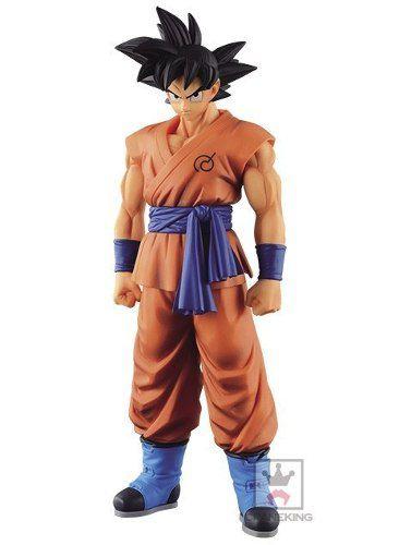 Dragon Ball - Master Stars Piece - Son Goku - Banpresto