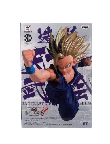 Dragon Ball - SCultures - Son Gohan - Banpresto