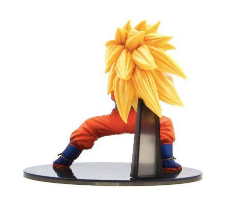 Dragon Ball - Son Goku Super Saiyajin  3 - Fes!! - Banpresto