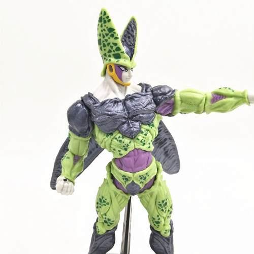Dragon Ball - Bwfc - Cell - Banpresto