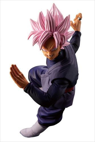 Dragon Ball - Goku Black Rose - Fes!! - Banpresto