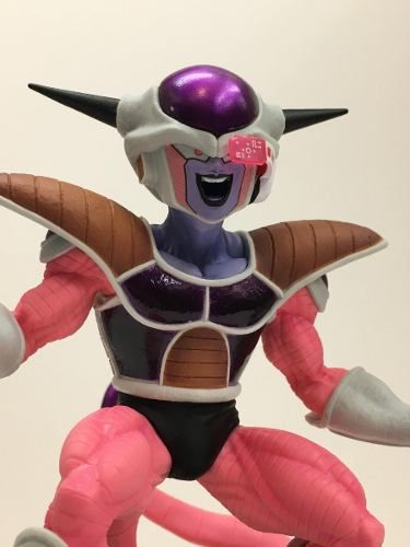 Dragon Ball - Bwfc - Freeza - Banpresto
