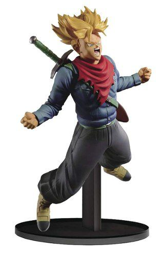 Dragon Ball - Trunks-  BWFC - Banpresto