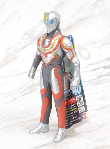 Ultraman - Geed - Ultra Hero Series N.48 - Bandai