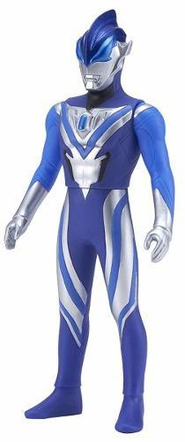 Ultraman - Geed Acro Particulas - Ultra Hero N.44 - Bandai